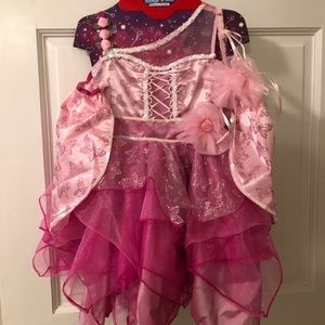 Other - Princess Dress with wand